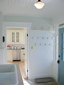 Mudroom/laundry/porch