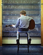 A música ensina a viver! Faz o sonho se tornar realidade.