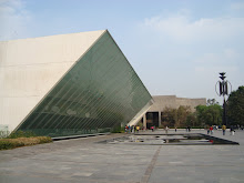 MUAC, Museo Universitario Arte Contemporaneo