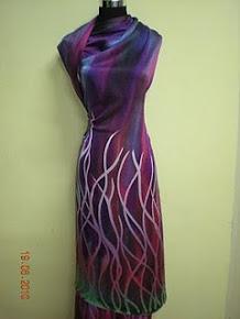 Batik Sutera TERBARU