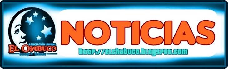 Noticias del Chabuco