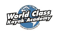 World Class Kayak Academy