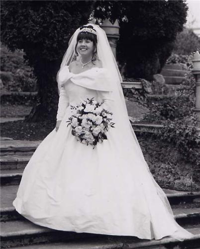 Catherine rayner wedding