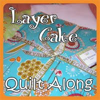 Layer Cake Quilt Along