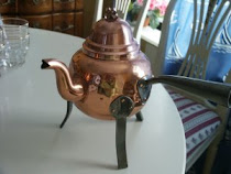 Mormors kaffekittel