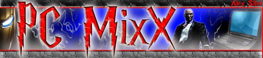 PC MixX