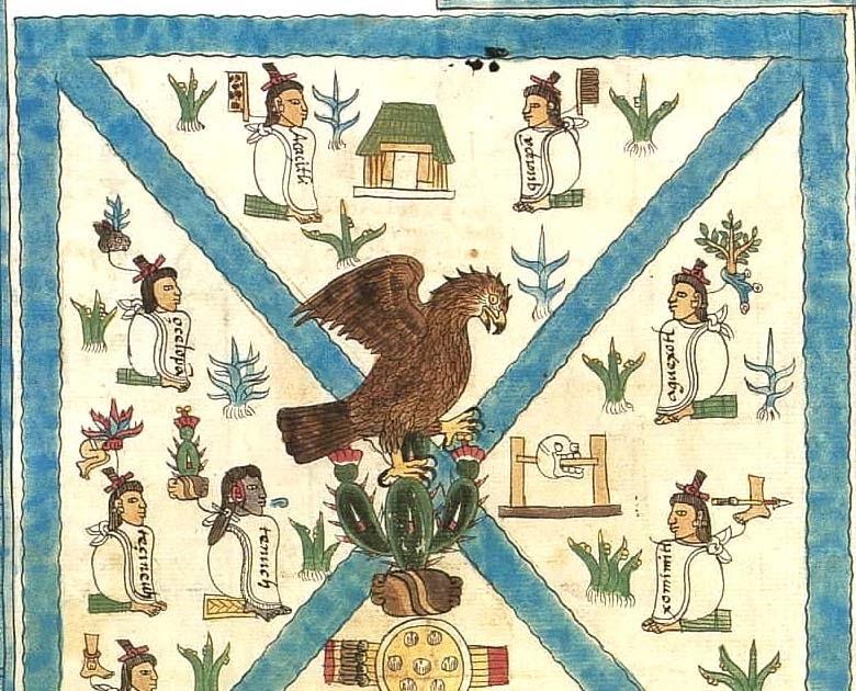 13 marzo fundacion tenochtitlan: