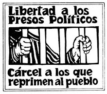 LIBERTAD PRESOS NACIONALES POLITICOS