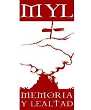 MEMORIA Y LEALTAD