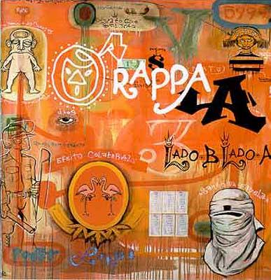 O Rappa – Lado B, Lado A (1999)