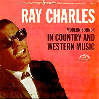 ray charles   modern sounds in country music