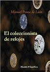 El coleccionista de relojes