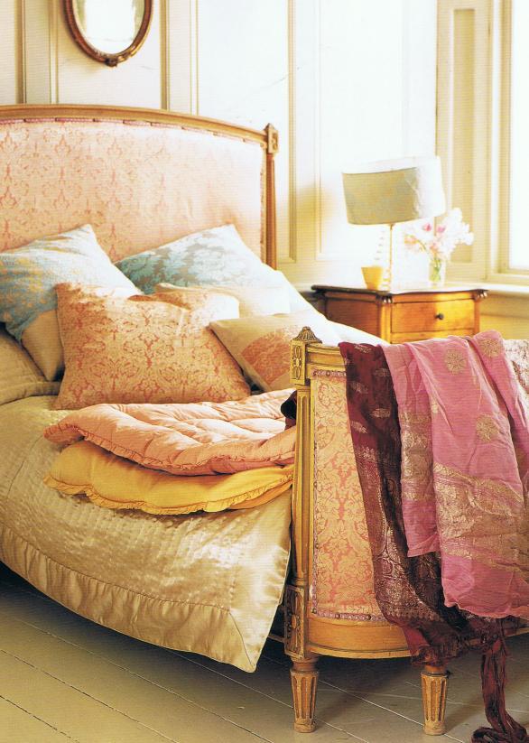 La Maison Boheme Pink Bohemian