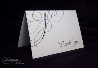 free printable thank you card note pdf