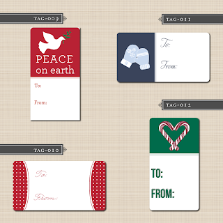 printable diy holiday christmas gift tags labels