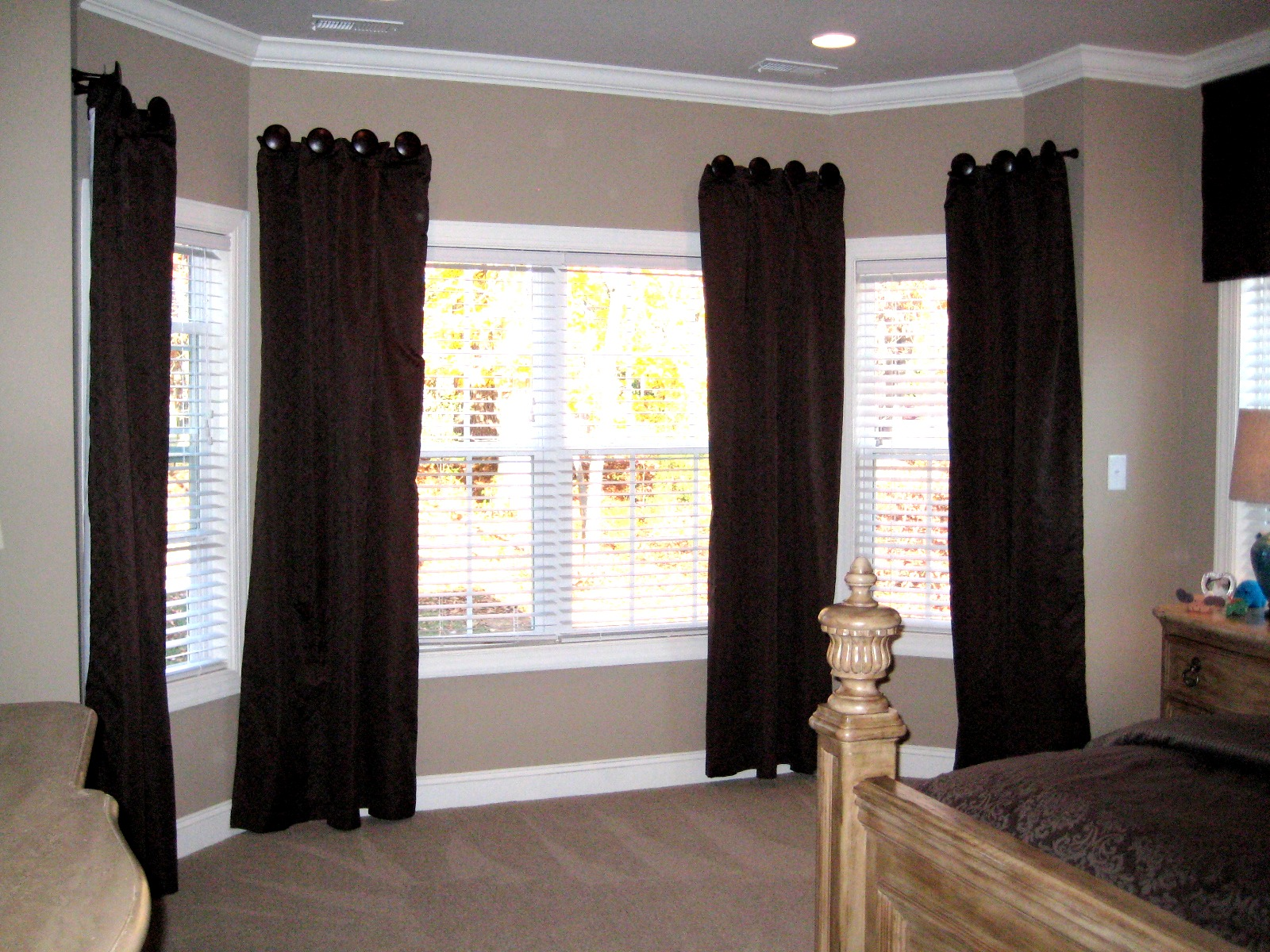 Bedroom bay window designs - Bay Window Bedroom Design Ideas Singapore
