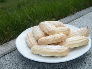 Biscuits à la cuillère Biscuits-cuillere