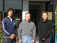 KWON WING LAM -  Enero 2009