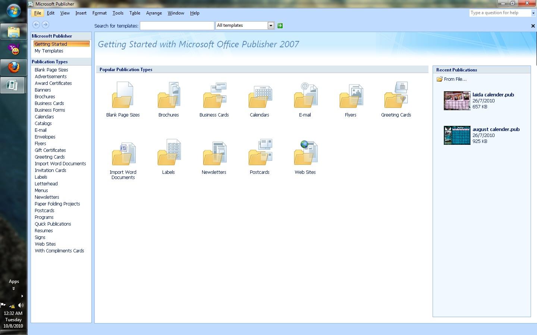 Sophie Al-Yahya: Jom Buat Kalender Sendiri Pakai Microsoft Office ...