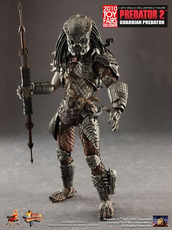 Predator Toys R Us : Avp toys