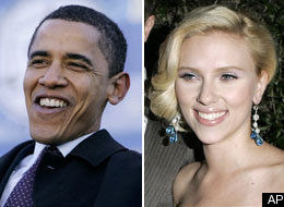 Obama/Scarlett
