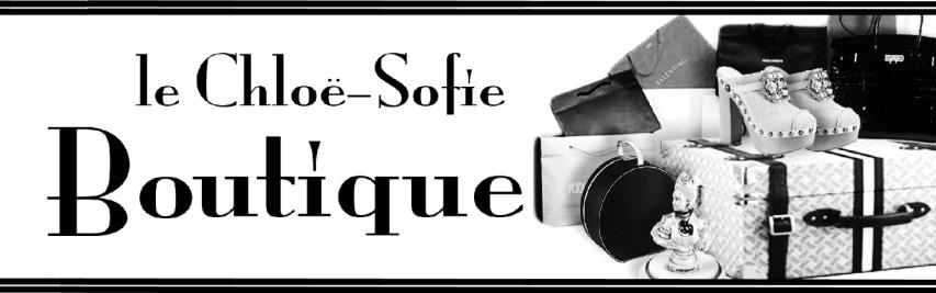 le chloë-sofie boutique