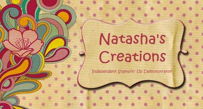 Natasha's Creations