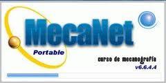 LECCIONES DE MECANET PARA APRENDER EN VACACIONES