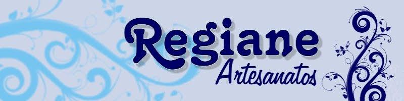 Regiane Artesanatos
