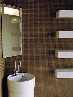 Ideas para Decorar: Baños pequeños