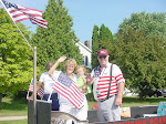 Bridgeport Days Parade Photos