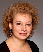 Geraldine Behar  -  Ana