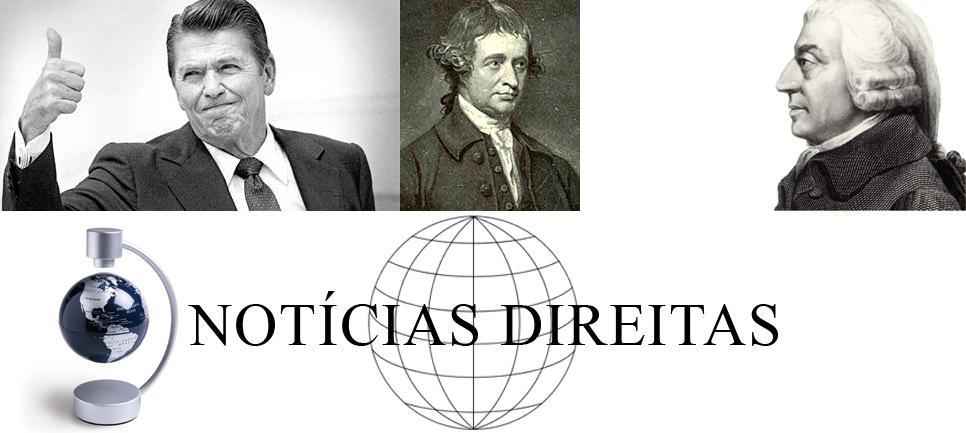 Notícias Direitas - Blog de Notícias para Direitistas e Conservadores