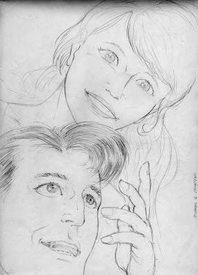 Jonathan e Sharon, 1989