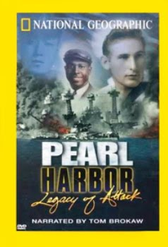 28vdpg1 Pearl Harbor Herança do Ataque Legendado