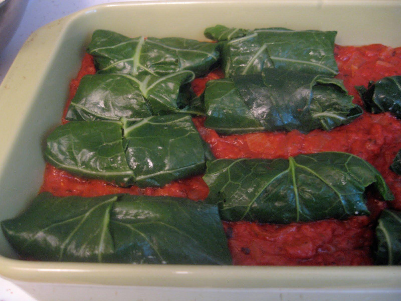 The Veggie Mistress: Sunday cooking - a fava appetizer & a ...