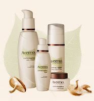 Trying out Aveeno face care products - Give Me Back My Five Bucks