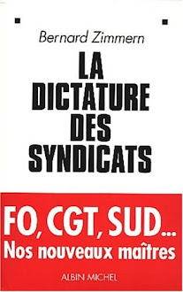 Dictature des syndicats