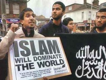 La Confrérie : enquête chez les Frères musulmans