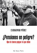 Pensiones en peligro? Que la banca pague lo que debe