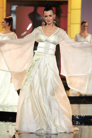Muslim proposals wedding dreams come true traditional for White kaftan wedding dress