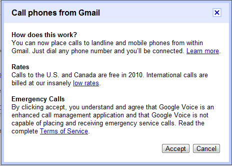 how to get a google voice number in canada