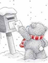 Жду ваших писем!