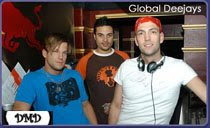 Perfil: Global Deejays
