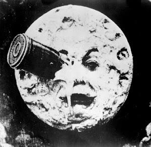 Assista no youtube Le voyage dans la Lune, 1902