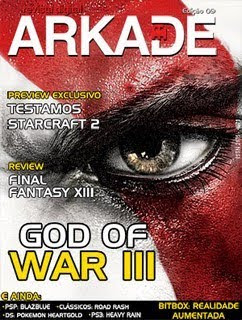 Download Revista Arkade   Ed 9 Baixar