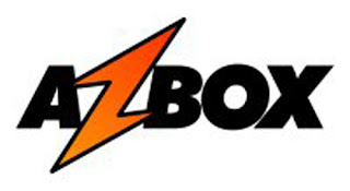 Atualização Azbox 18/08/2010 - Agosto