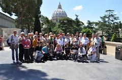 Conheça meu outro blog: Amigos na Itália 2010