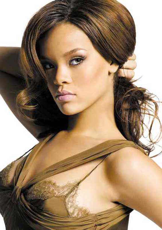rihanna wallpapers. Rihanna Wallpapers