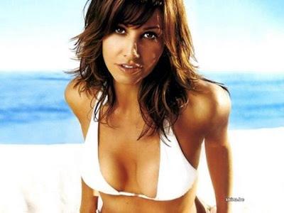 Hollywood Actress Bikini Pics